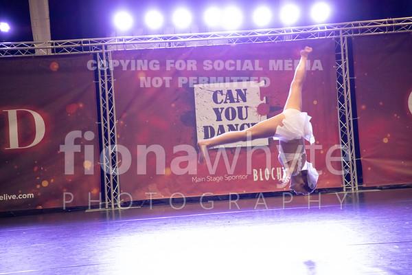 Jeanette McCulloch School of Dance
