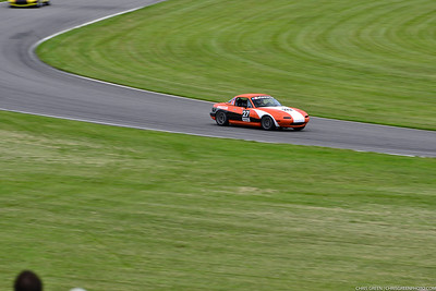 Lime Rock Drivers' Club - May 2018