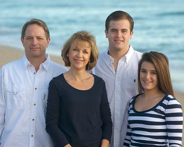 Brown-McCubbin Family