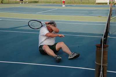 HTC tennis 2009