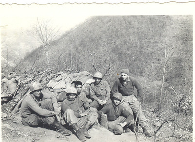 10th Mountain Division 1940s