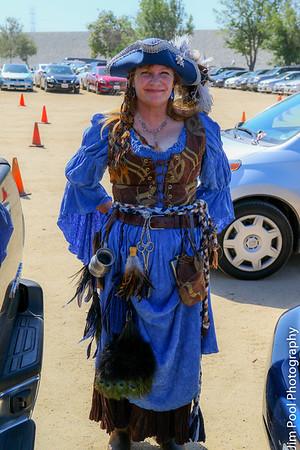 Irwindale Renaissance Faire 4-11-15