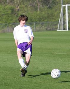 Darlington Varsity Boys Soccer 2006