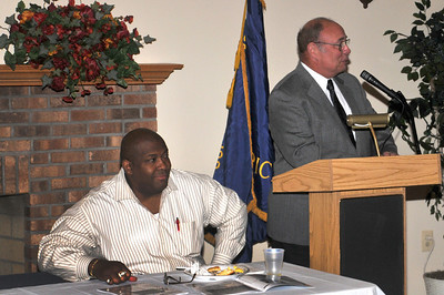 November 2009  Daryl Grant