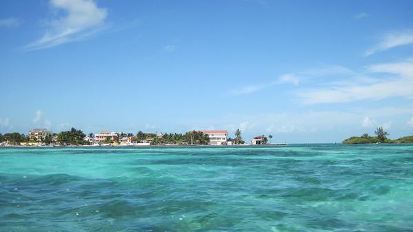 Belize Highlights