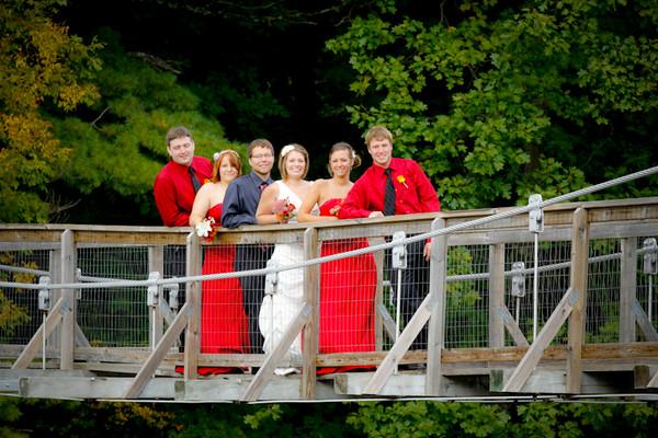 Angela Brad Pre Wedding
