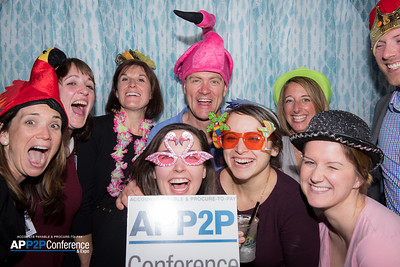 APP2P Conference and Expo - Fall 2016