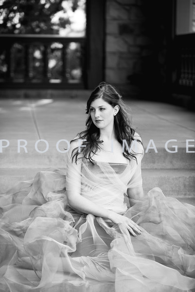 Nicole at Highlands Ranch Mansion