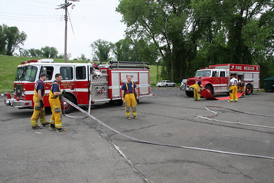 Vernon / Tolland, Ct live fire training