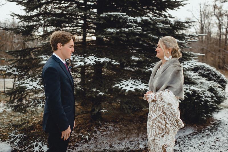 Requiem Images - Luxury Boho Winter Mountain Intimate Wedding - Seven Springs - Laurel Highlands - Blake Holly -514.jpg