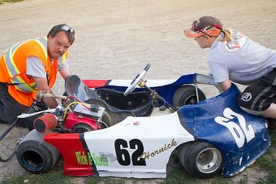 5150 Speedway, August 6, 2015