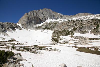 20 Lakes Basin 2011