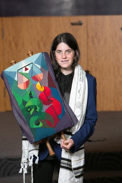Anna Bat Mitzvah