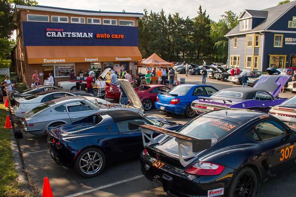 Craftsman Auto Care (June 2021)