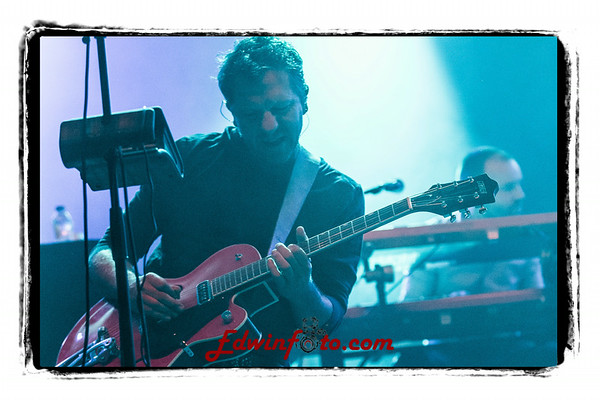Magnus (Live) @ Puurs Live 2014