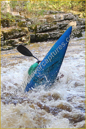 Surf's up! Abbey Rapids Freestyle!