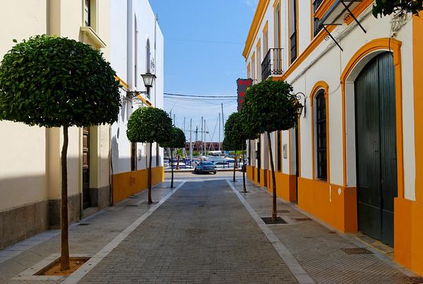 Ayamonte - Espanha