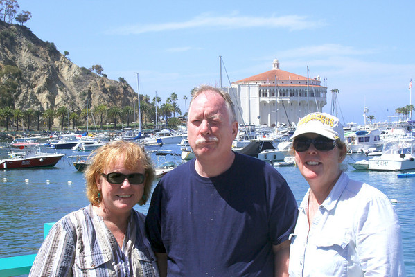 Catalina 2014 -Roger's Excellent Adventure