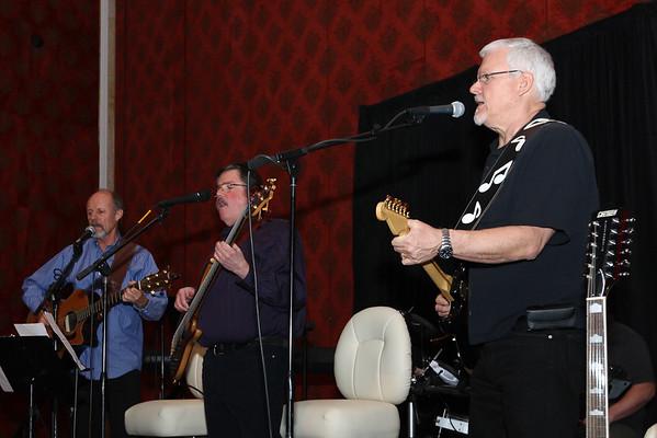 2015 The Landman Band (Reno NV) 3/19/15)