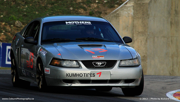 SCCA Runoffs 2012 at Road America
