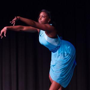 Contestant #9 - Jasmine