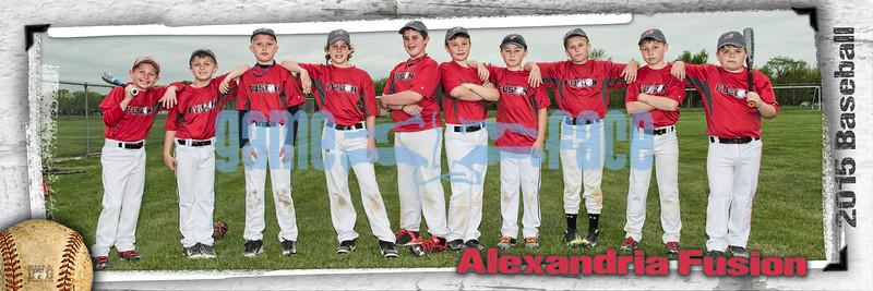 Blue Sox Invitational May 2015 St. Cloud