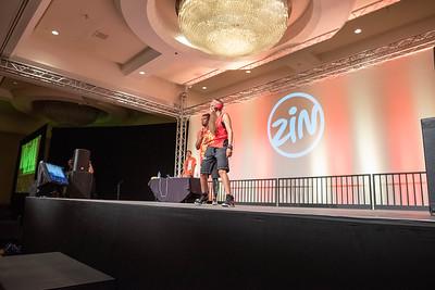 ZINCON2019 Makossa 1