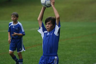 Waterford U-12 Soccer 2008