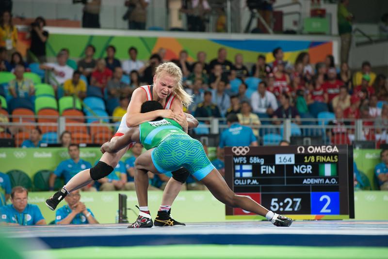 Rio Olympics 17.08.2016 Christian Valtanen DSC_5910