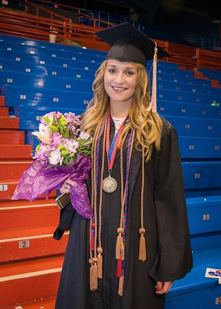 Sziszi's Graduation Weekend 051515