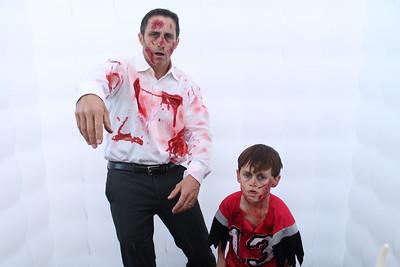 Tsamoudakis' Halloween Party 2016