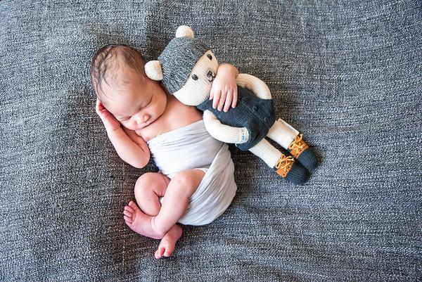 Baby K Newborns