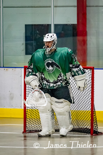 Game, June 02, 2019 Okotoks Marauders vs Fort Saskatchewan Rebels