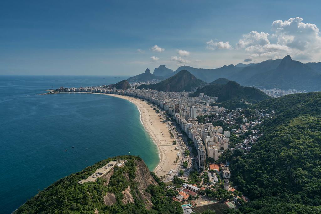 helisul Rio De Janeiro