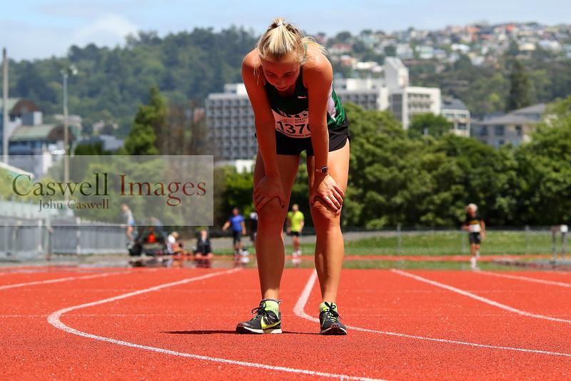 Otago 10,000m Championships (December 19th)
