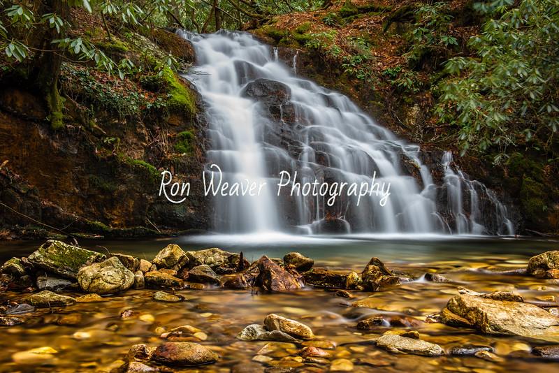 Martin's Creek Falls
