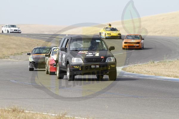 Vodden The Hell Are We Doing at Thunderhill Raceway Park, May 2018