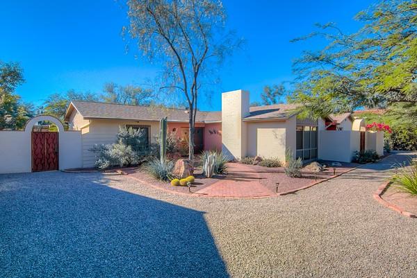 For Sale 4012 E. Whittier St., Tucson, AZ 85711