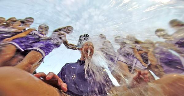 Ice Bucket Challenge Brent Bell 2014
