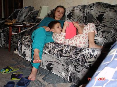 2006-03-19 Дома