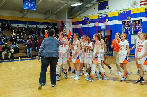 02-03-19 Randolph County Girls MS Tourny Trophy Pics