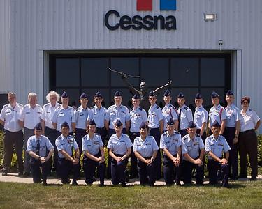 Aircraft Maintenance & Manufacturing Academy 2018