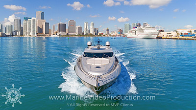 M/Y Fifty Shades - 82/ Sunseeker