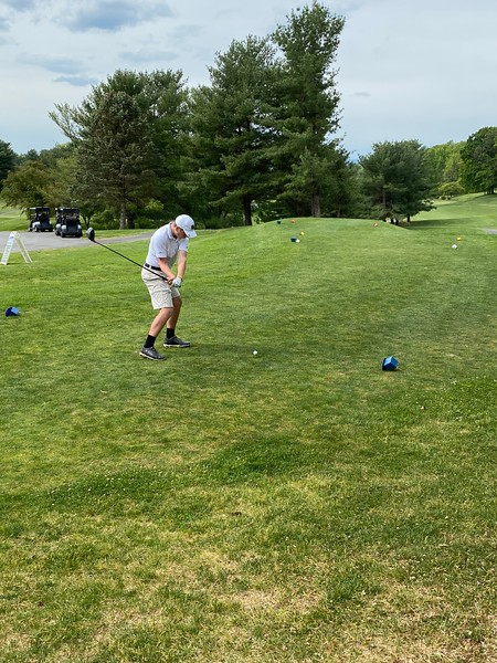 Northern Virginia Spring Junior Open
