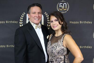 Millie's 50th Birthday Celebration