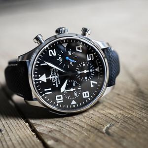 Pilot Classic Chronograph