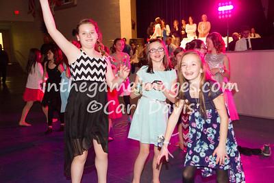 2015 Buckeye Elementary Father/Daughter Dance