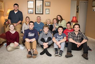 Templin Family