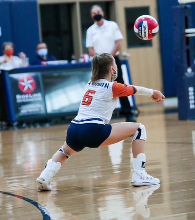Fr Volleyball vs Johnson 091920