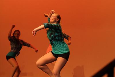 04.24.10 Dance Showcase